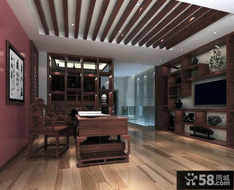 古典欧式卧室图片