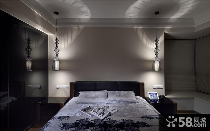 欧式卧室装修效
