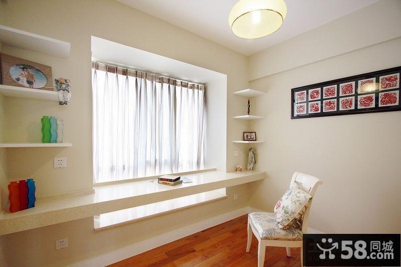 欧式房间装修图片卧室