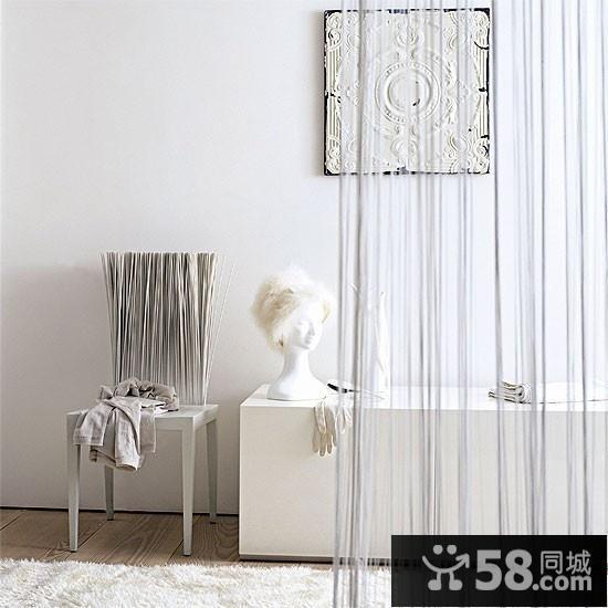 客厅弧形吊顶效果图