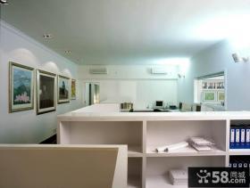 家装办公间装修效果图欣赏