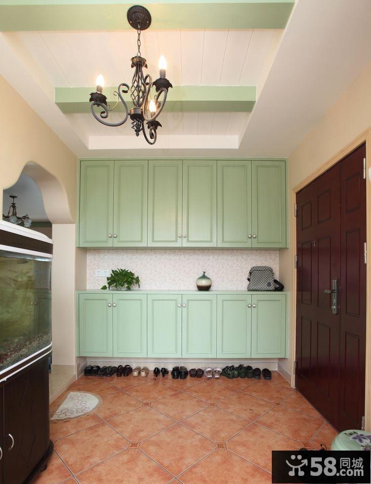 小户型装修房子