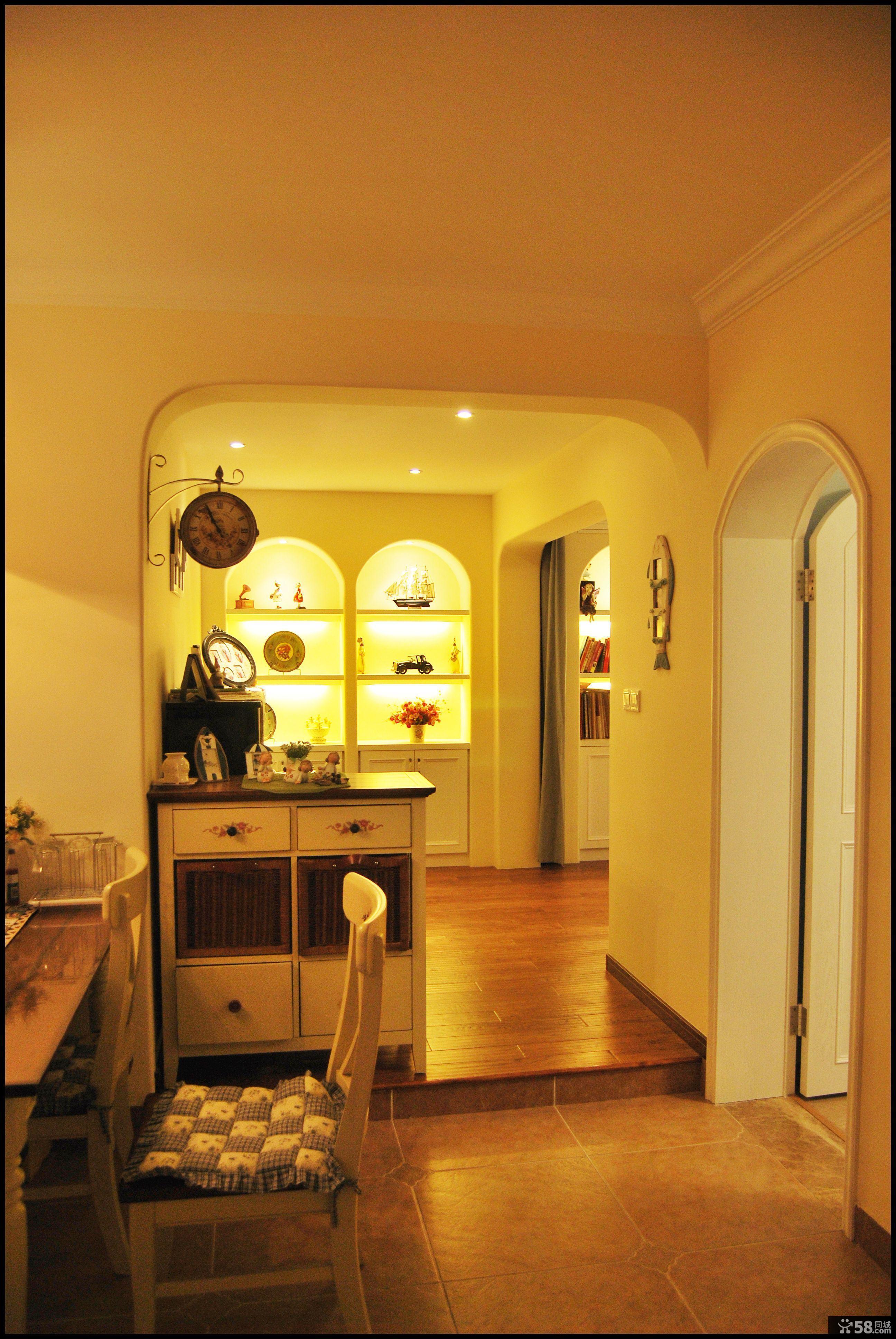 家庭室内装修效果图欣赏大全
