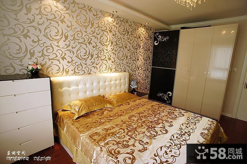 卧室内卫生间装修
