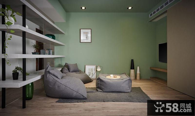 卧室装修欧式效果图