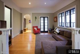 家装客厅家具图片欣赏