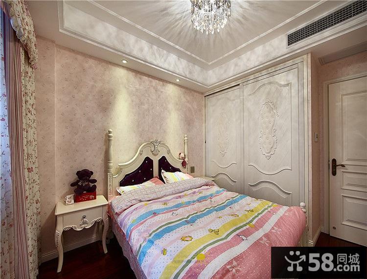 卧室的装饰