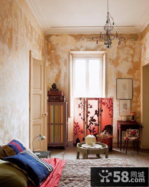 13平方卧室装修