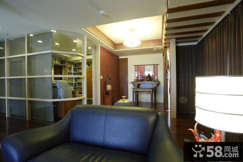 家装客厅背景墙装修效果图