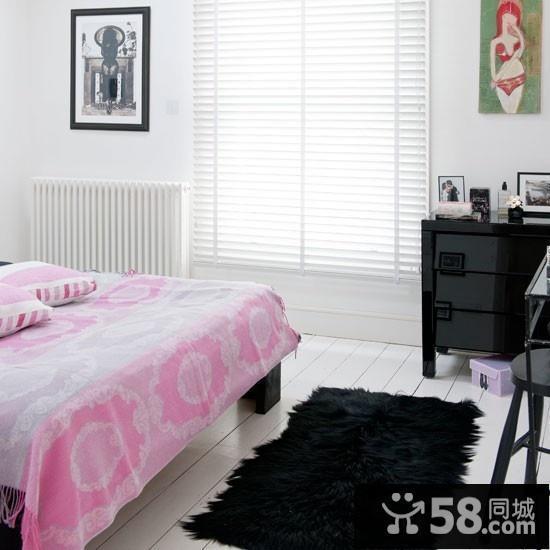小户型小卧室装修