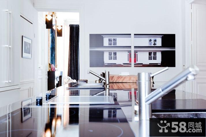 卧室装修现代风格