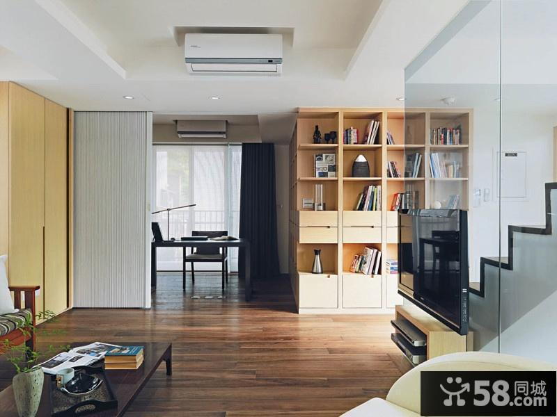 小户型客厅图片