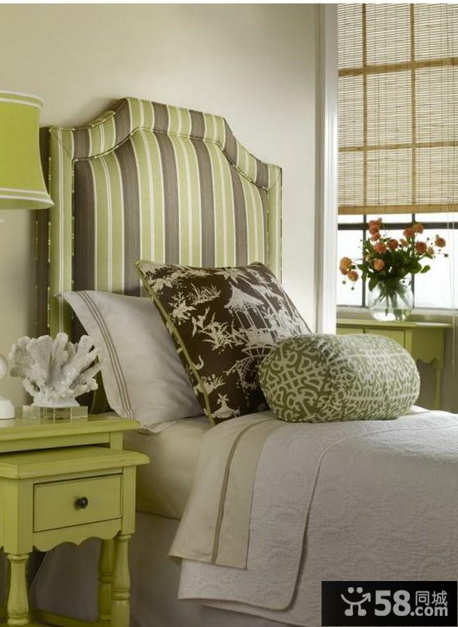 卧室飘窗的设计