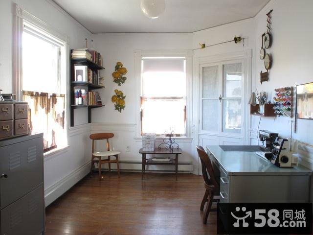 小户型客厅室内设计