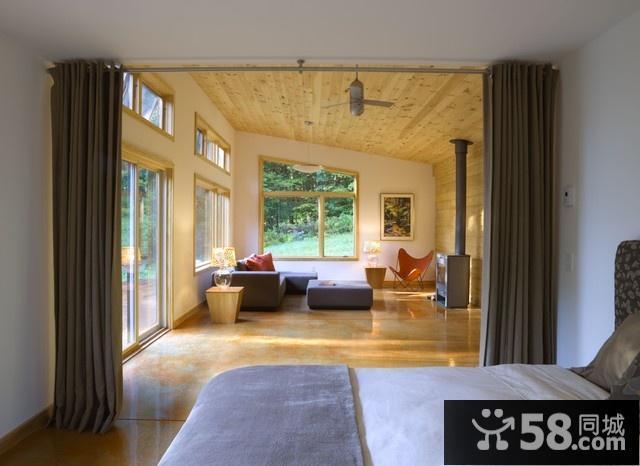 小客厅装修设计