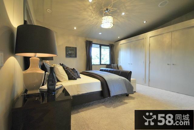 25平米卧室装修