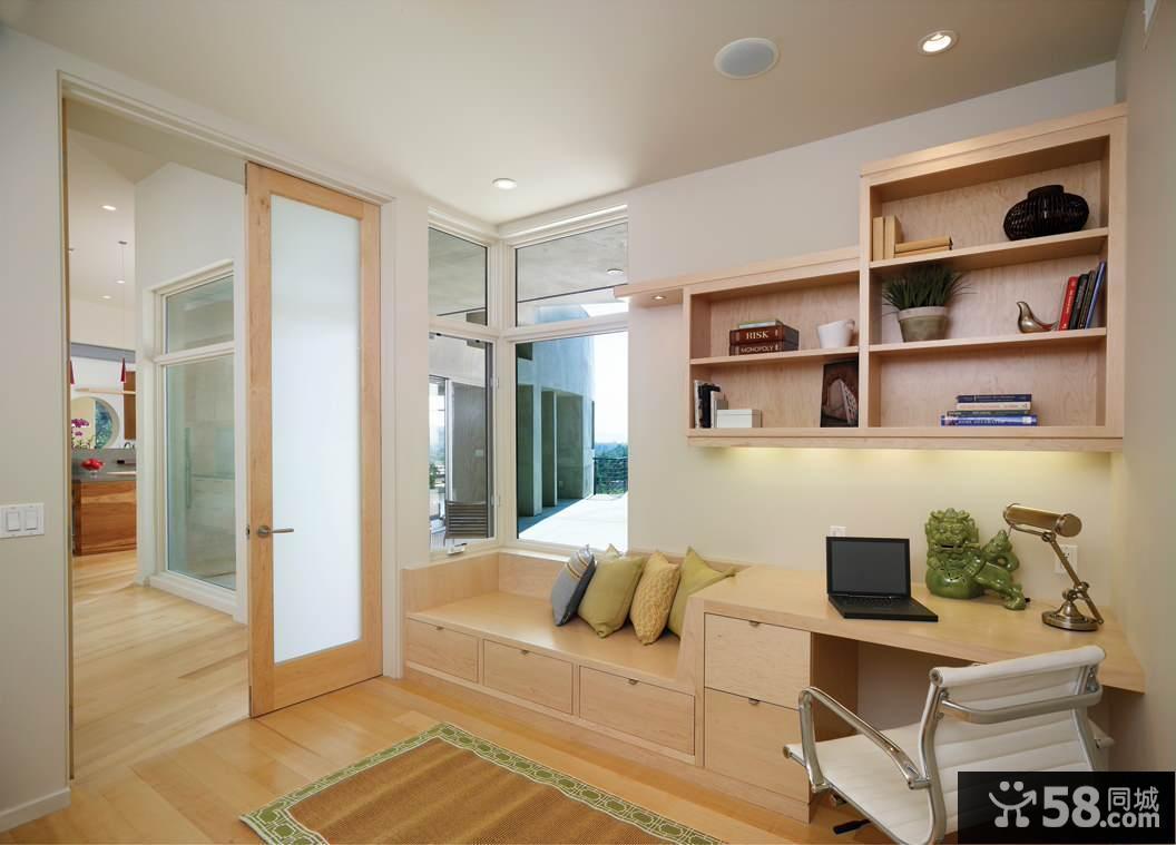 客厅楼梯设计效果图