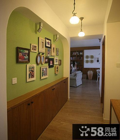 厨房橱柜布局