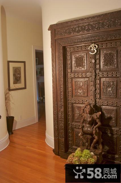 小客厅大卧室
