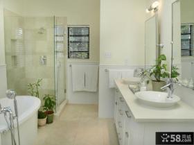 2013卫生间淋浴房设计效果图