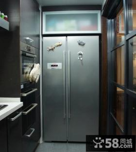 家用冰箱图片欣赏