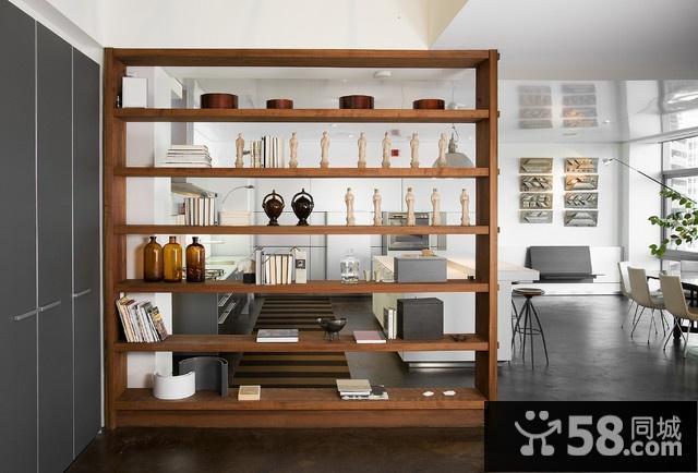 小户型厨房整体橱柜