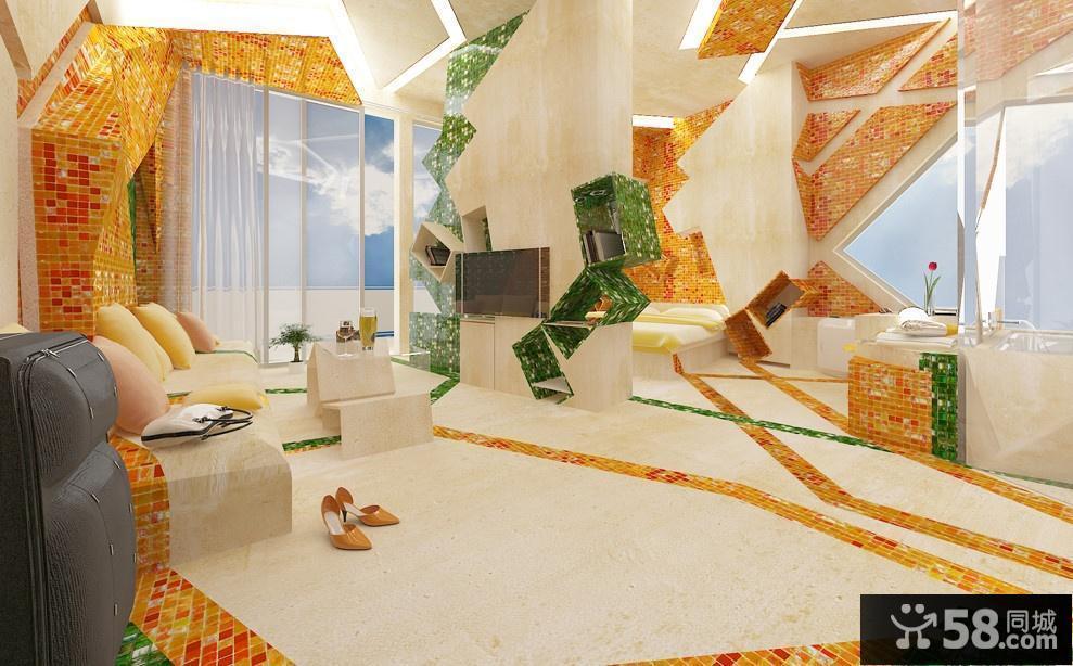 房间卧室设计