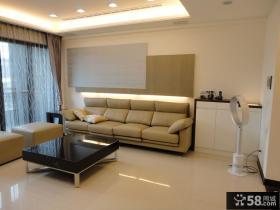 现代风格客厅设计效果图欣赏大全