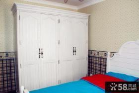 小户型卧室欧式家具图片
