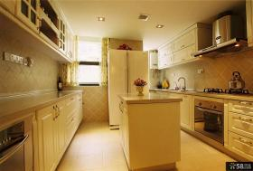 温馨宜家厨房装修效果图片