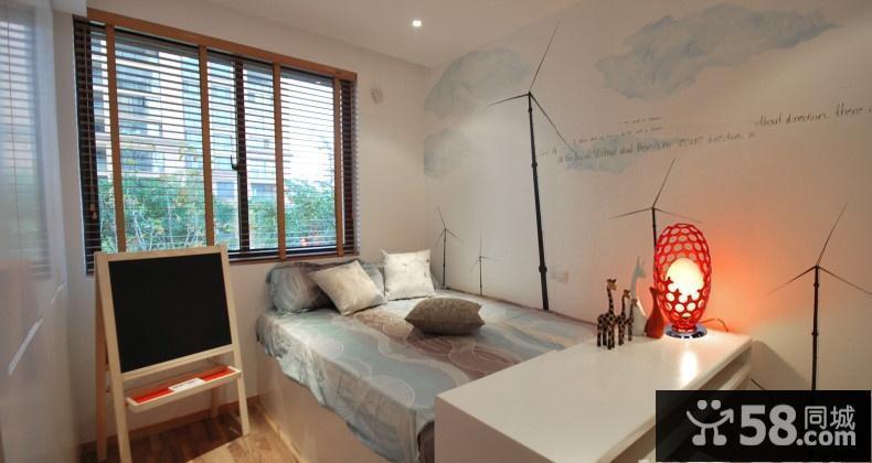 室内设计卧室