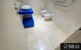 2平米现代卫生间装修效果