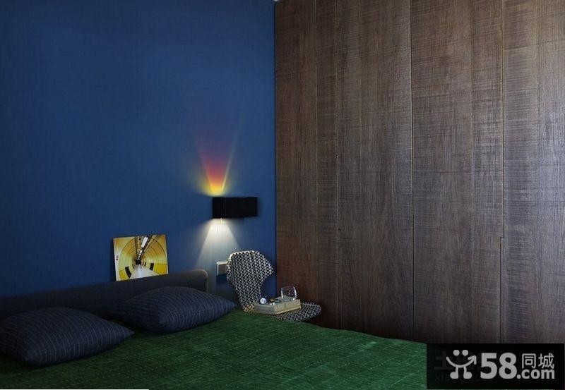 美式田园风格装修图片客厅