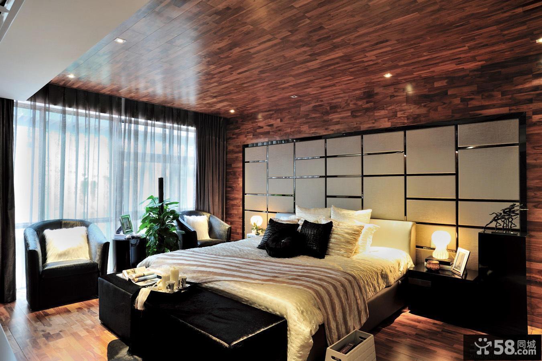 家装设计卧室图片欣赏大全