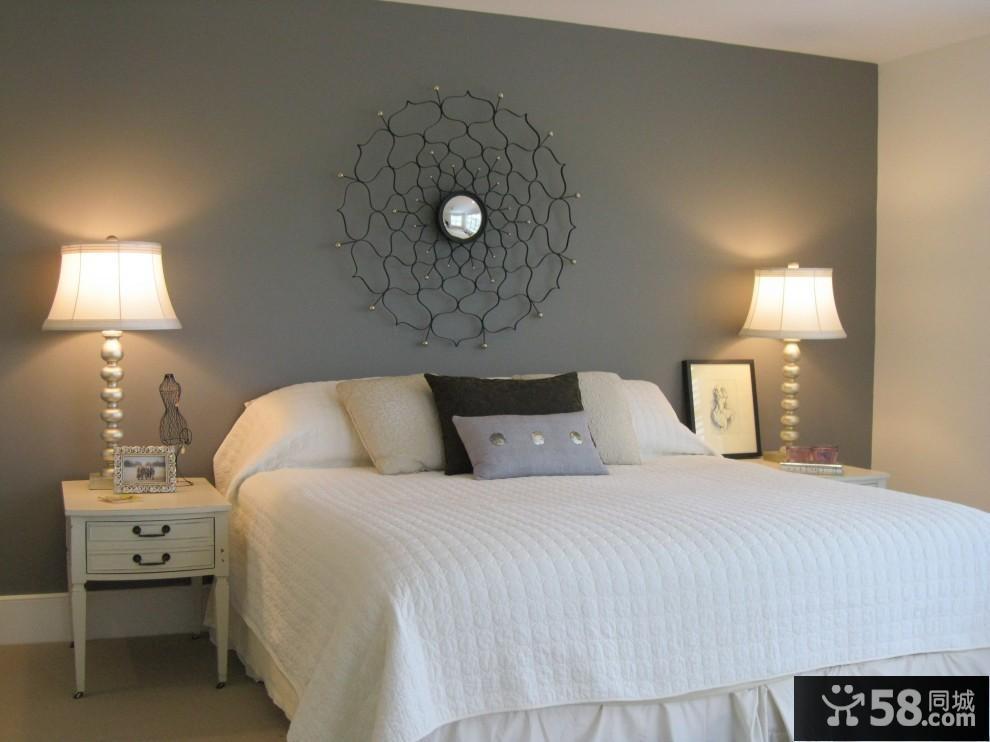 客厅沙发背景墙图片