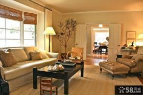 2013家居客厅装修效果图欣赏