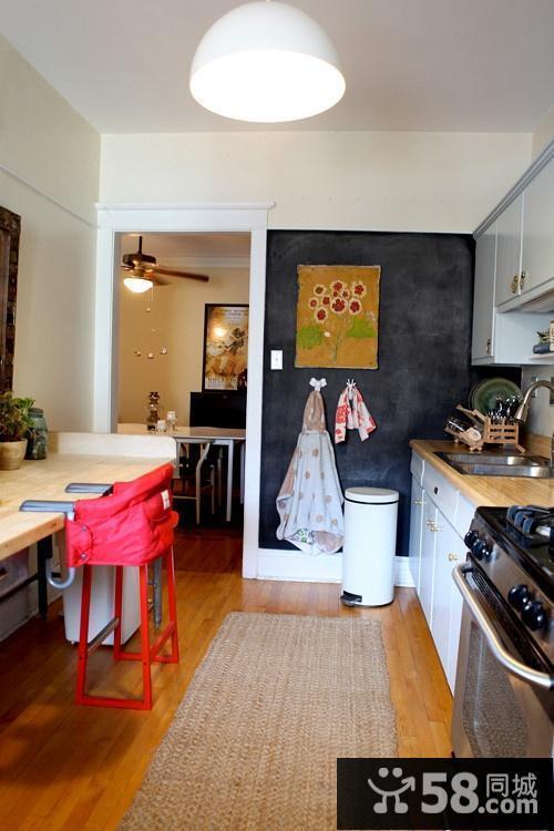 室内设计厨房