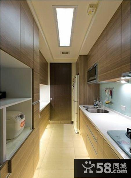 90平米客厅和餐厅的装修设计