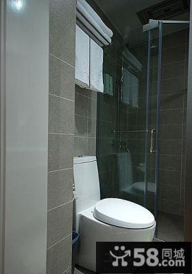 干湿卫生间装修设计