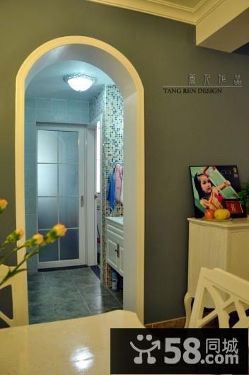 北欧风格卧室灯图片欣赏