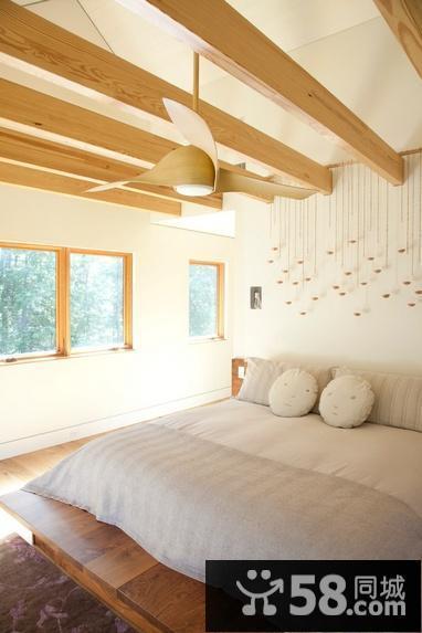 美式卧室灯具图片欣赏