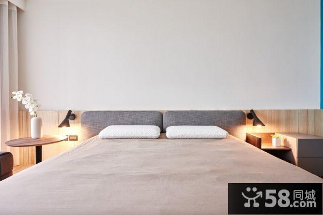 小空间卧室装修设计