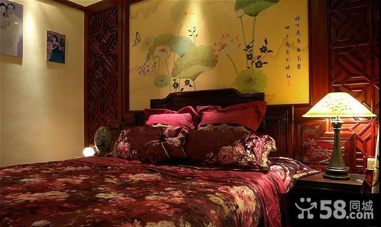 女生卧室装修风格