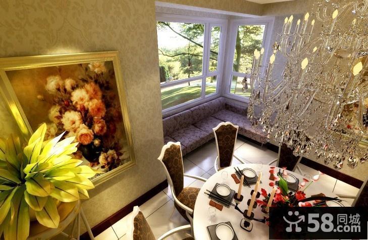 卧室灯具温馨图片欣赏