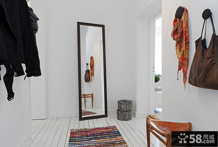 客厅微晶石电视背景墙效果图