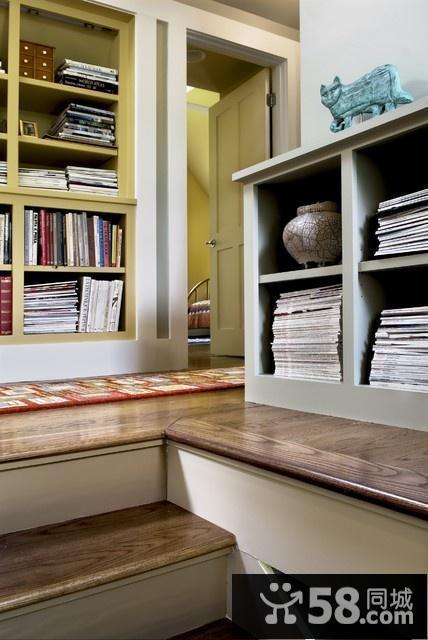 10平客厅装修图