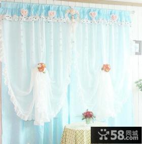 家装室内设计窗帘效果图大全欣赏