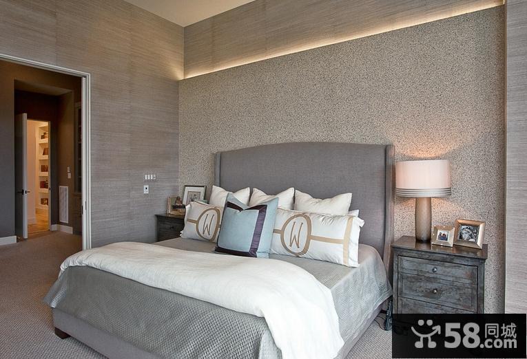 欧式卧室装修设计