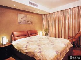 2013年现代风格卧室装修效果图欣赏