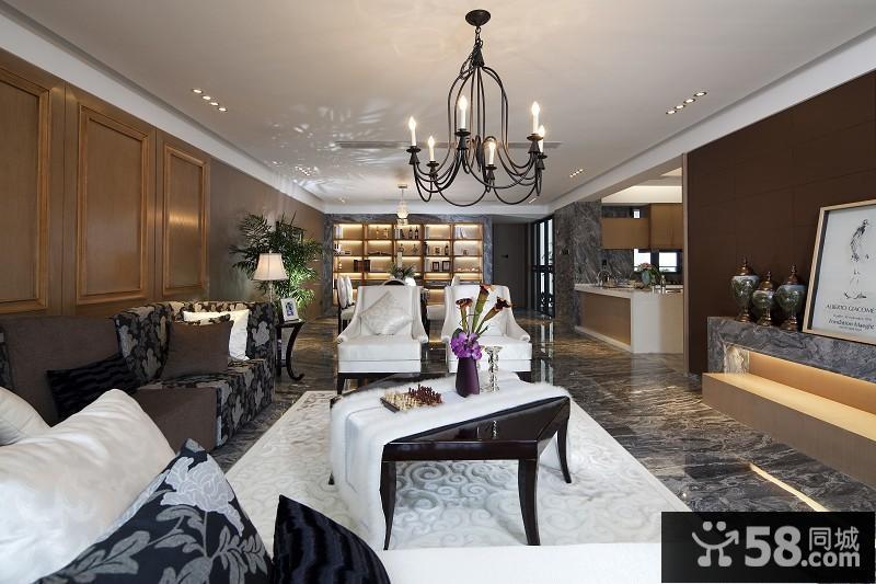 美式风格家具图片
